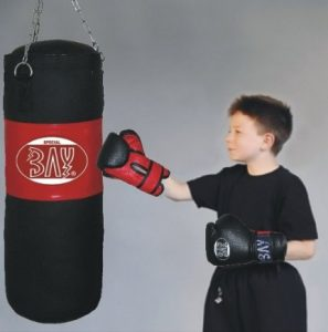 Boxsack für Kleinkinder