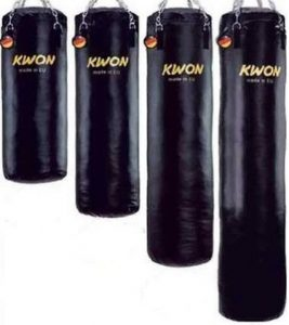Kwon Boxsäcke
