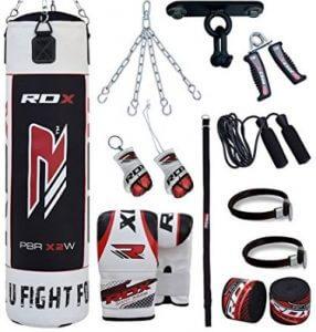 MMA Kickboxsack
